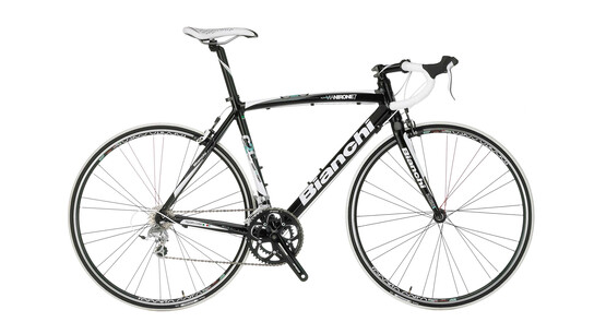 Bianchi C2C Via Nirone 7 Alu Sora Compact black